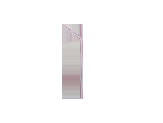 Canudo Flexível