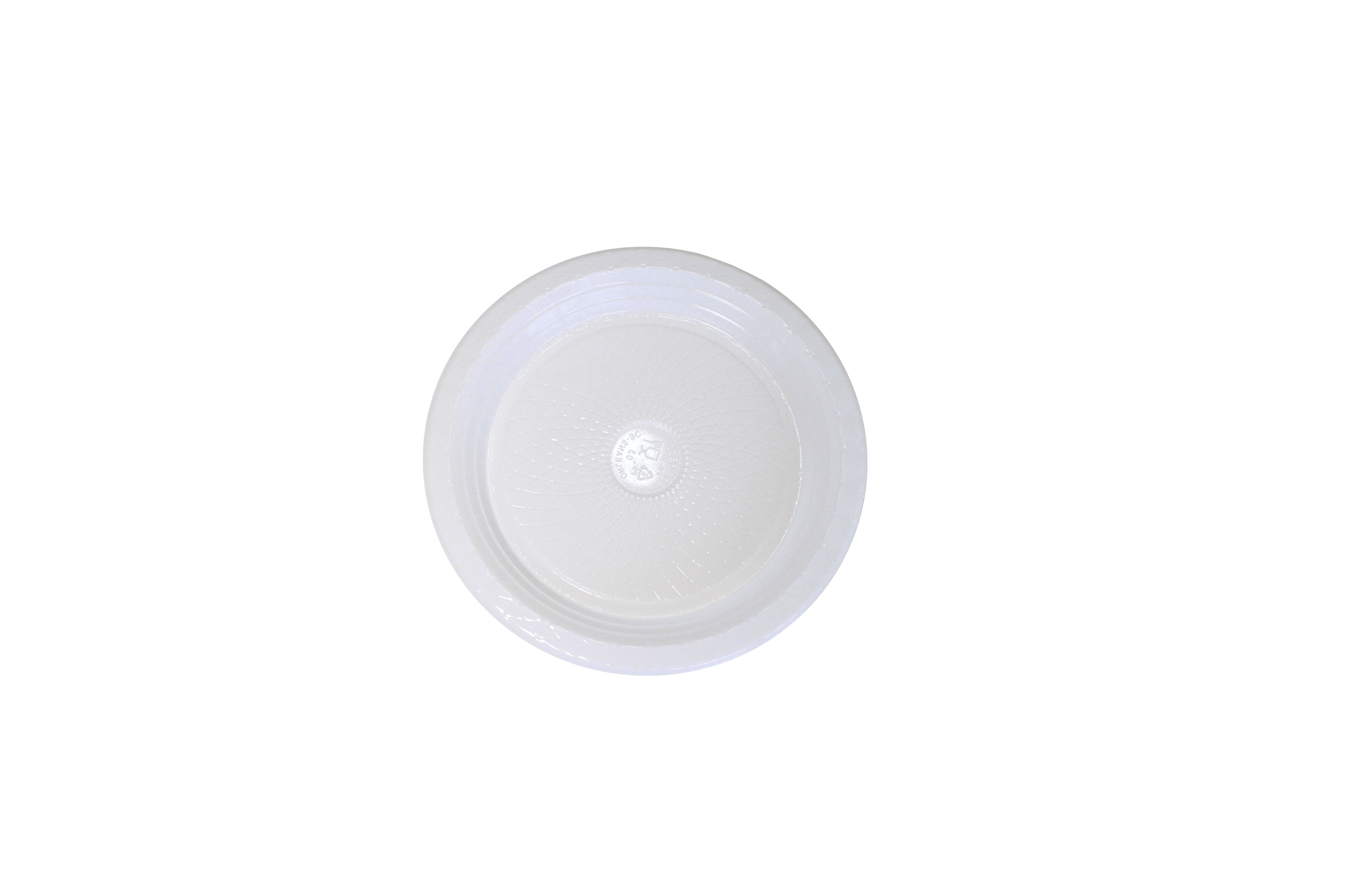 Prato Raso – 18 cm