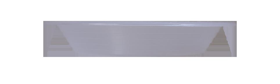 Prato Fundo – 21 cm