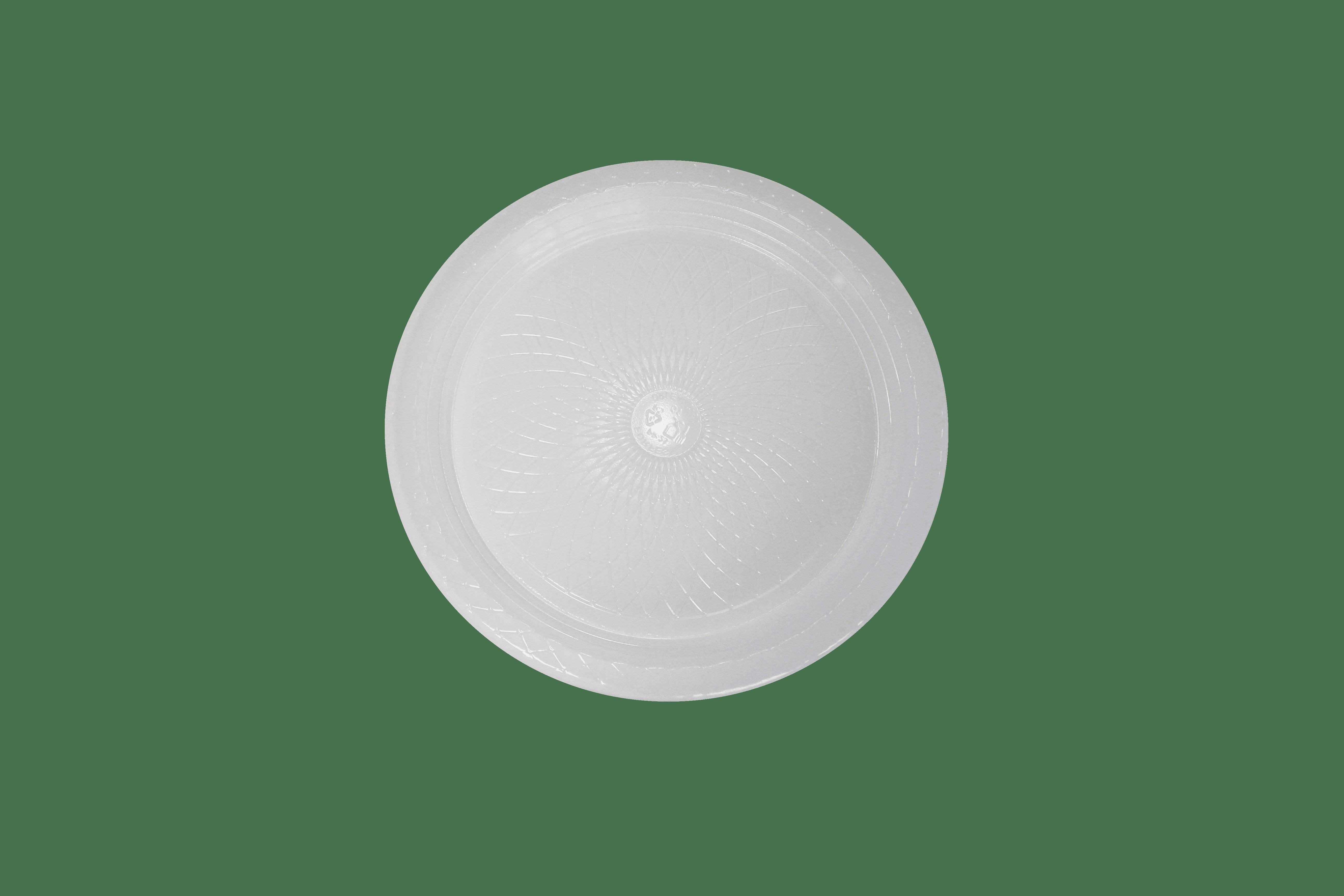 Prato Raso – 23 cm