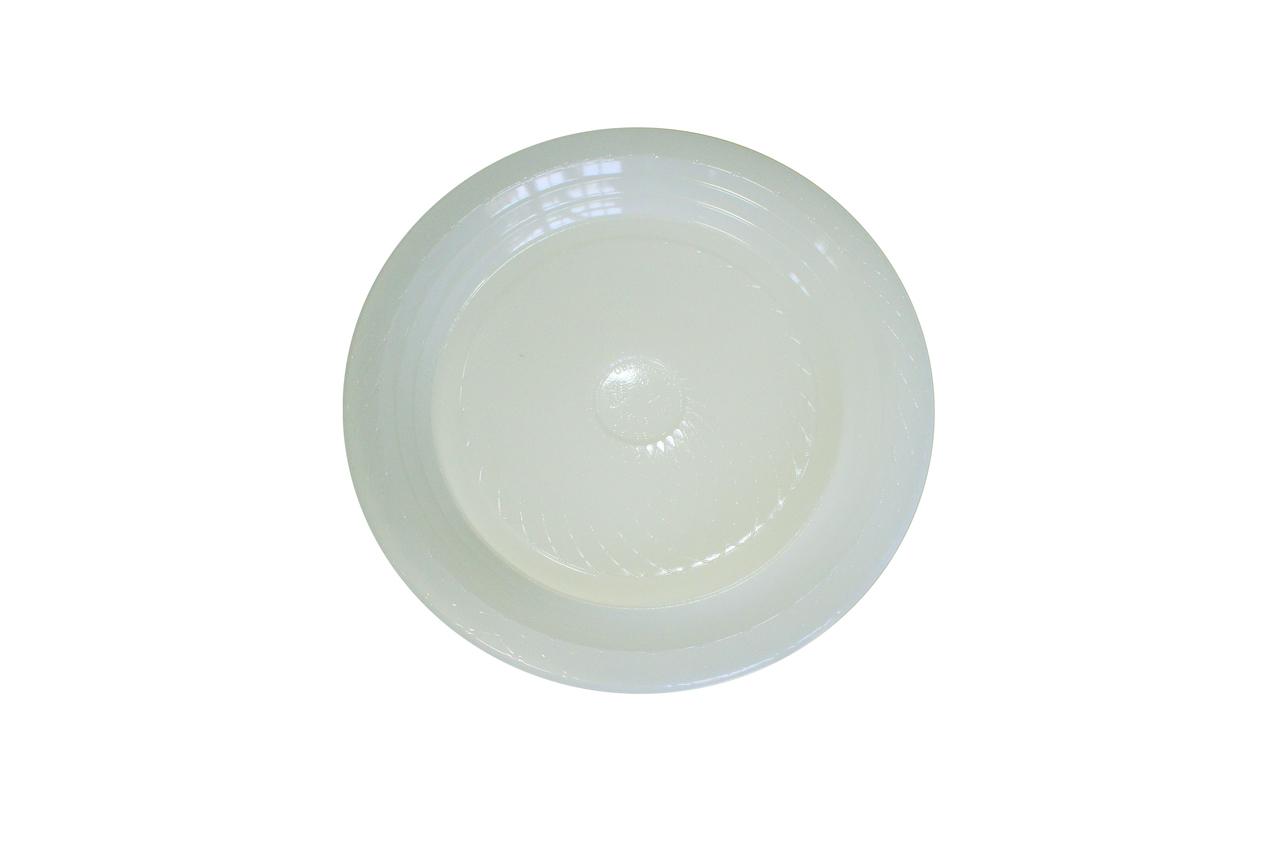 Prato Raso Biodegradável – 26 cm